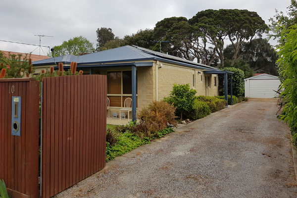 Noble Retreat, Barwon Heads