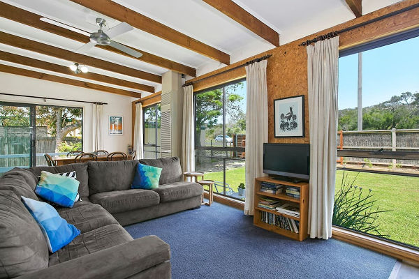 Corsair Cottage, Queenscliff