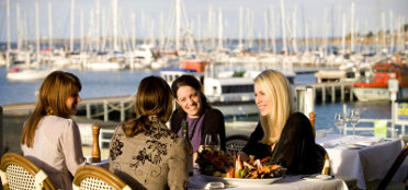 Bellarine Peninsula restaurants