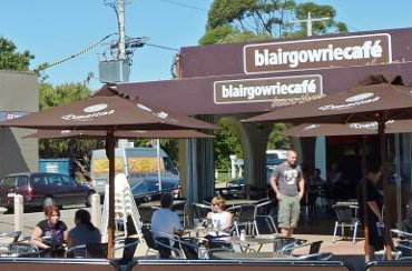 Blairgowrie Cafe