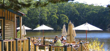 Macedon Ranges restaurants