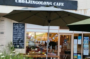 Croajingolong Cafe