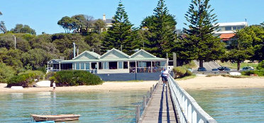 Mornington Peninsula restaurants