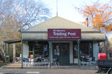 Mount Macedon Trading Post