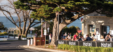 Phillip Island restaurants