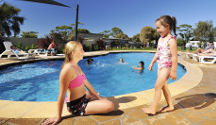 NRMA Eastern Beach Holiday Park