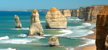 Great Ocean Road region