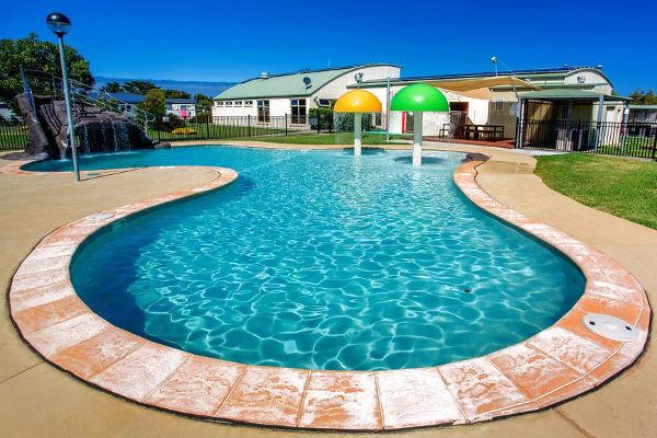 BIG4 NRMA Warrnambool Riverside Holiday Park, Allansford
