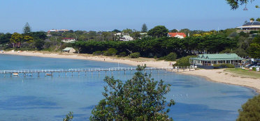 Mornington Peninsula region