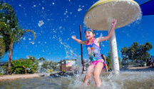 BIG4 NRMA Yarrawonga Mulwala Holiday Park