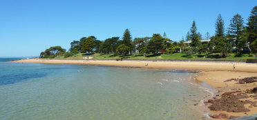 Phillip Island region