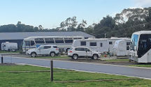 Dog friendly caravan parks & holiday parks - Dogs On